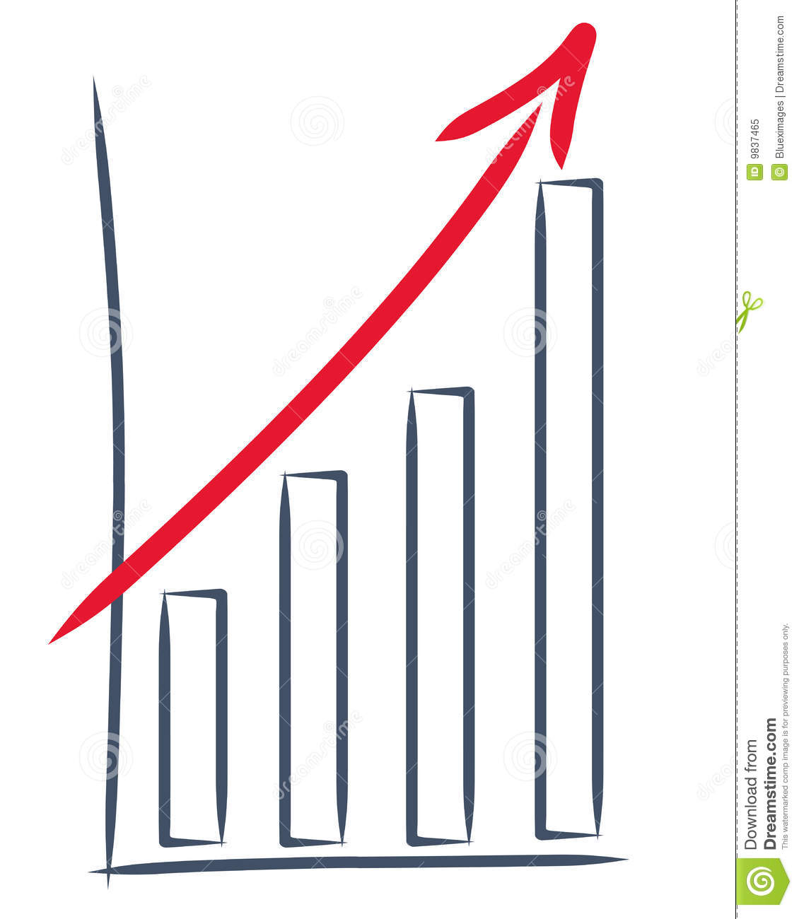 Upward trend clipart svg library download Drawing Of A Sales Increase And Upward Trend #Ttj4qi - Clipart Kid svg library download