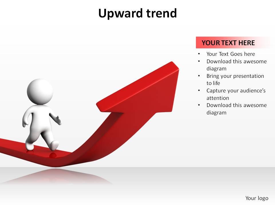 Upward trend clipart freeuse download Upward communication clipart - ClipartFest freeuse download