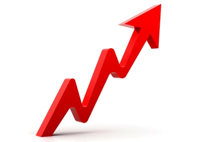Upward trend clipart png free stock Upward trend clipart - ClipartFest png free stock