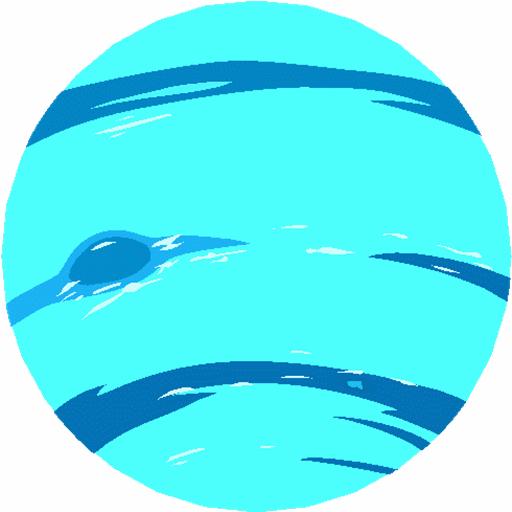 Uranus clipart clipart freeuse download 73+ Uranus Clipart   ClipartLook clipart freeuse download