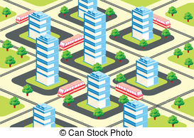 Urban area clipart graphic free download Urban area Illustrations and Clip Art. 8,797 Urban area ... graphic free download