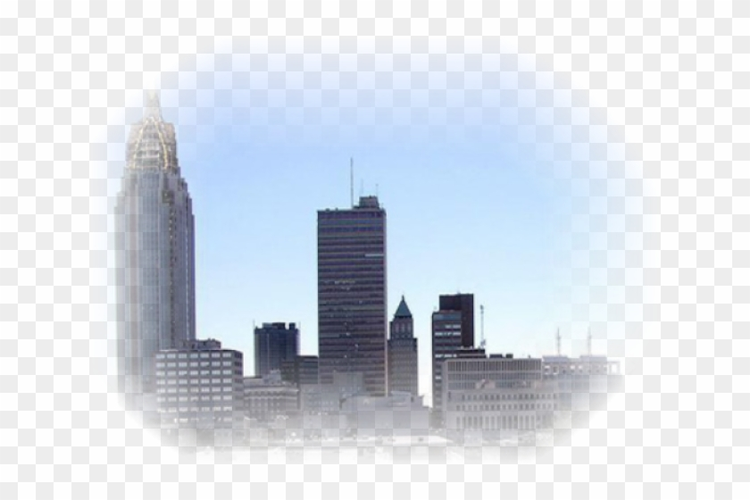 Urban area clipart clipart black and white download Skyscraper Clipart Urban Area - Mobile Alabama Skyline, HD ... clipart black and white download