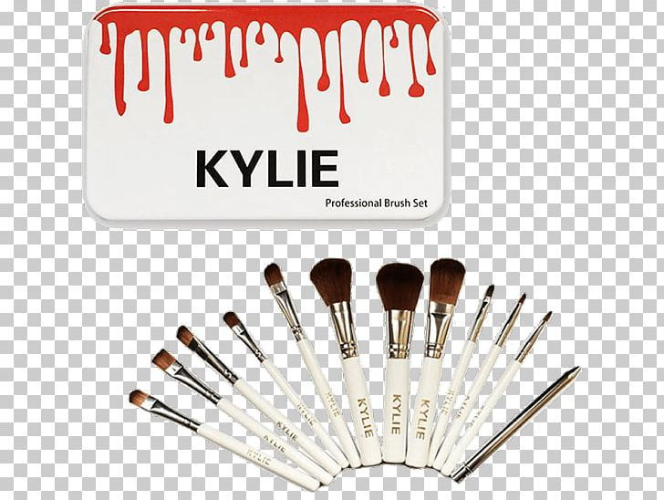 Urban decay clipart picture library Makeup Brush Kylie Cosmetics Urban Decay UD Pro Essential ... picture library