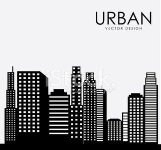 Urban design clipart jpg transparent library Urban City Design premium clipart - ClipartLogo.com jpg transparent library
