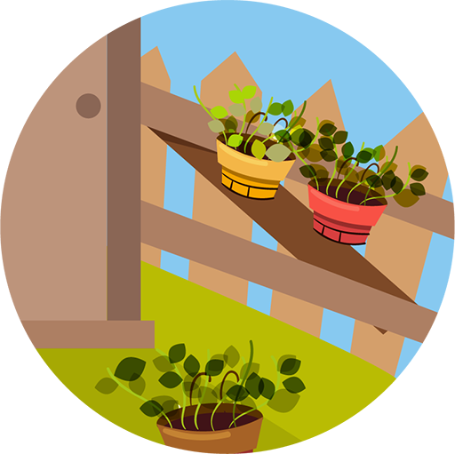 Urban gardens clipart svg free library Urban Gardening Icons Archives - Page 2 of 2 - Just Food ... svg free library