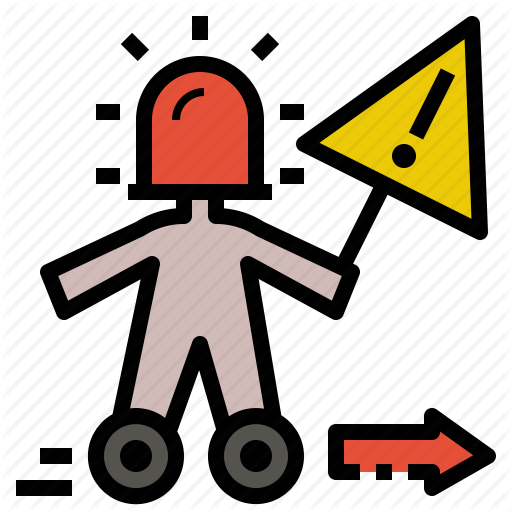 Urgency clipart picture transparent stock \'Emergency and Disaster Management Color\' by Nithinan picture transparent stock