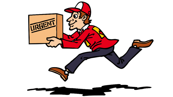 Urgency clipart vector stock Is it Busy, Important or Urgent? The Art of Prioritization vector stock