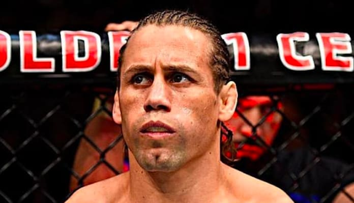 Urijah faber clipart vector freeuse Urijah Faber is Still the Ultimate Outlier vector freeuse
