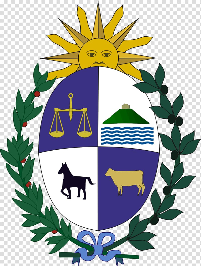 Uruguay images clipart picture freeuse stock Coat of arms of Uruguay Argentina Flag of Uruguay National ... picture freeuse stock