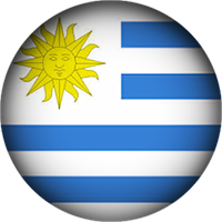 Uruguay images clipart jpg library Free Animated Uruguay Flags - Clipart jpg library