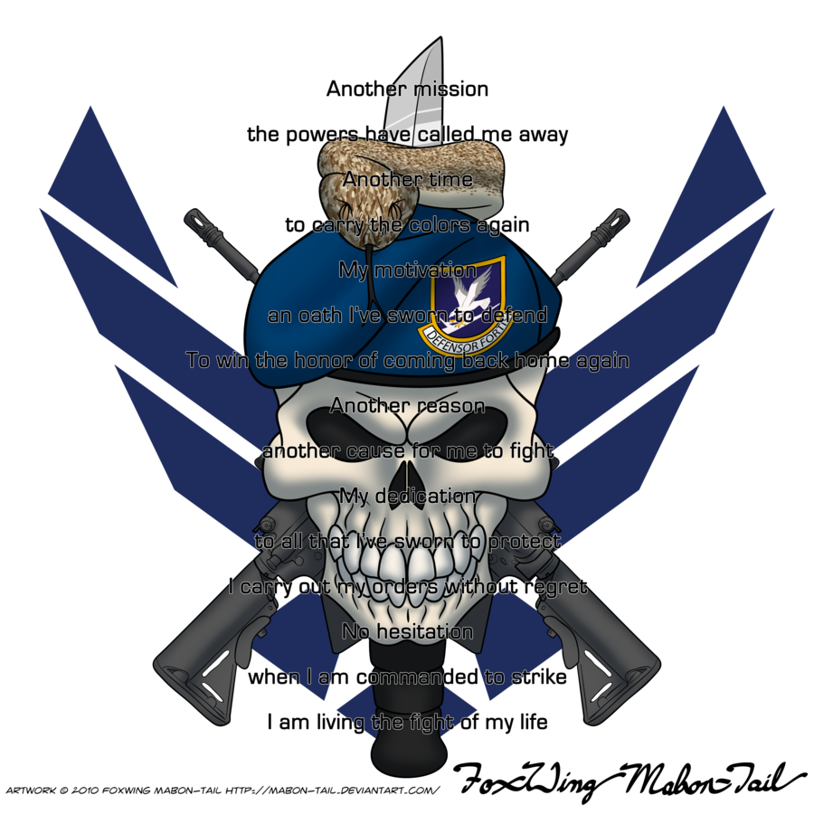 Us airforce special forces clipart clipart freeuse Air Force Security Police Tatoos | USAF Tattoo by ~Mabon ... clipart freeuse
