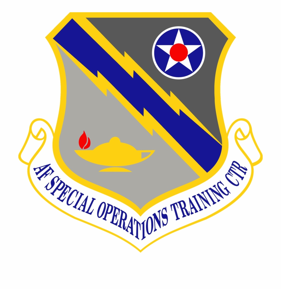 Us airforce special forces clipart banner freeuse library Air Force Special Operations Training Center - Space And ... banner freeuse library