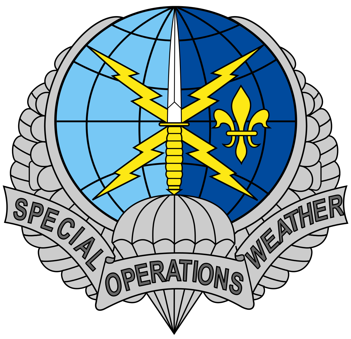 Us airforce special forces clipart royalty free download United States Air Force Special Reconnaissance - Wikipedia royalty free download