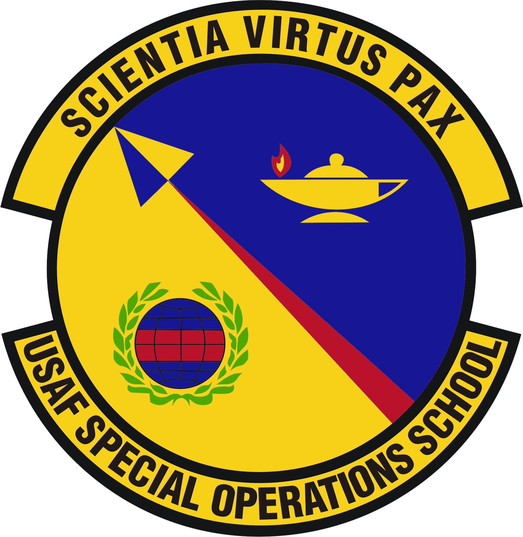 Us airforce special forces clipart png library library USAF Special Operations School (AFSOC) > Air Force ... png library library