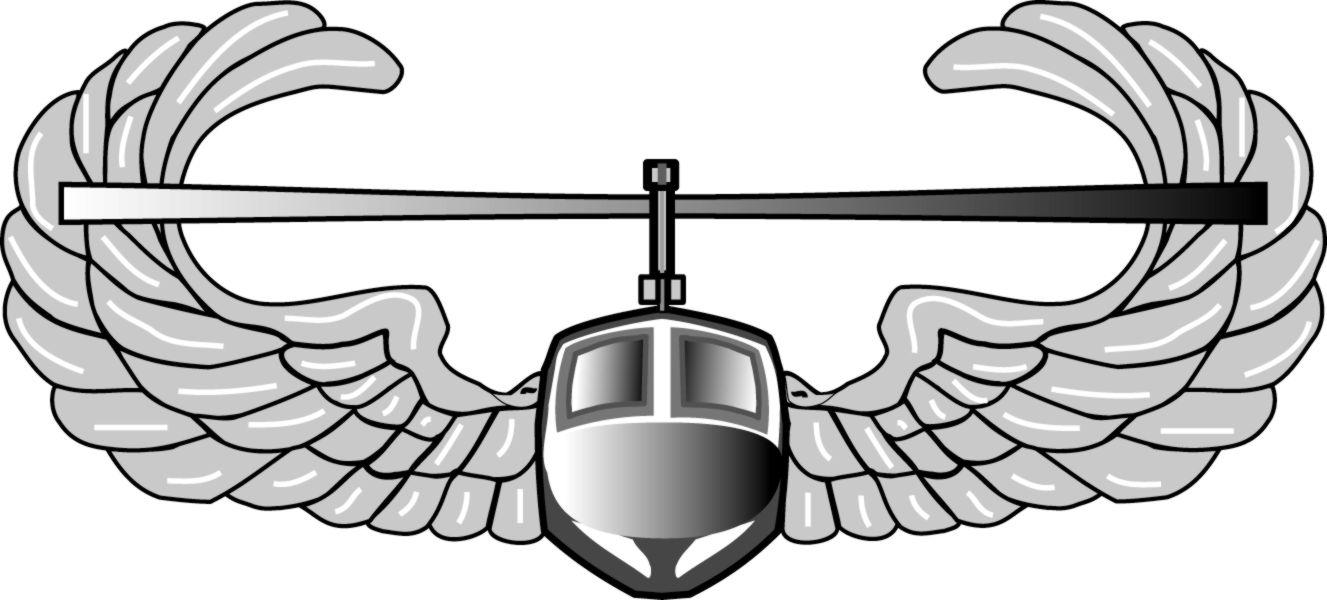 Us army clip art clip download U.S. Army Clip Art - Qualification Badges clip download