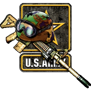 Us army clip art graphic free stock Us army logo clip art - ClipartFest graphic free stock