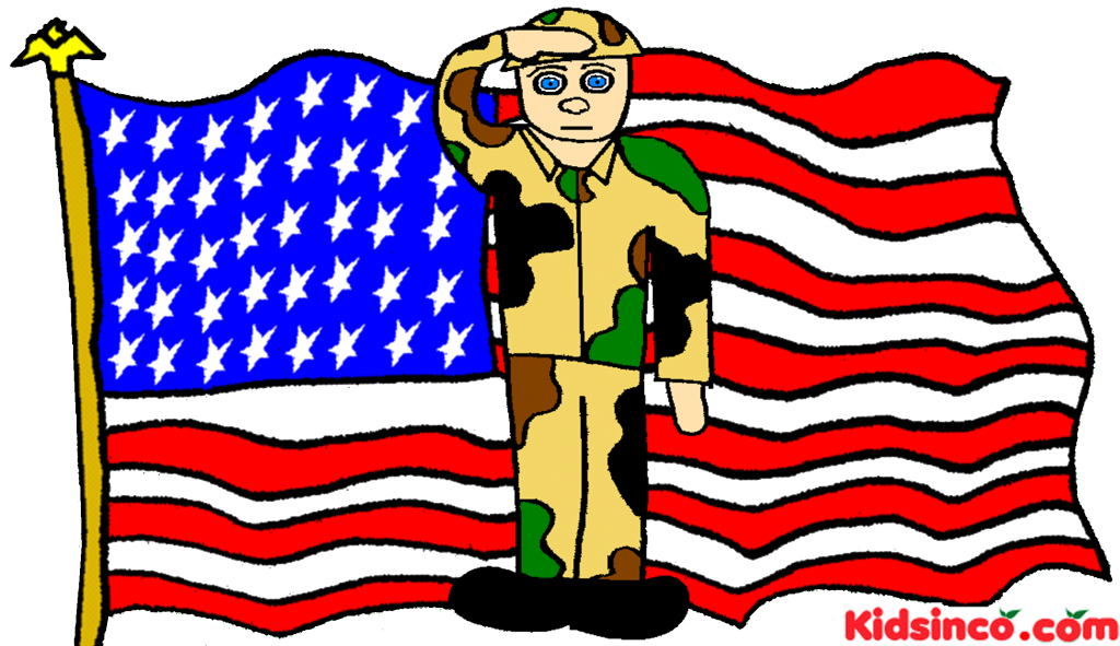 Us army flag clipart graphic freeuse United states flag army clipart - ClipartFest graphic freeuse