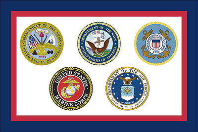 Us army flag clipart svg free library Military Logos Clip Art & Military Logos Clip Art Clip Art Images ... svg free library