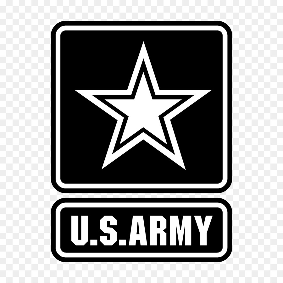 Us army logo clipart banner black and white library Color Background png download - 2400*2400 - Free Transparent ... banner black and white library