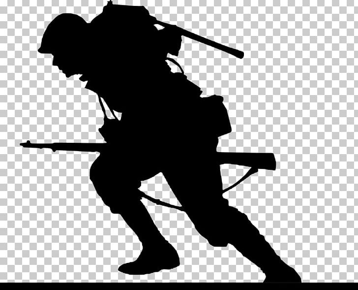 Us army soldier clipart banner black and white download Soldier Military Decal United States Army PNG, Clipart, Air ... banner black and white download