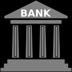 Us bank clipart banner transparent stock 48+ Bank Clip Art | ClipartLook banner transparent stock