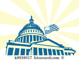 Us capitol clip art png library stock Us capitol Clipart and Illustration. 214 us capitol clip art ... png library stock