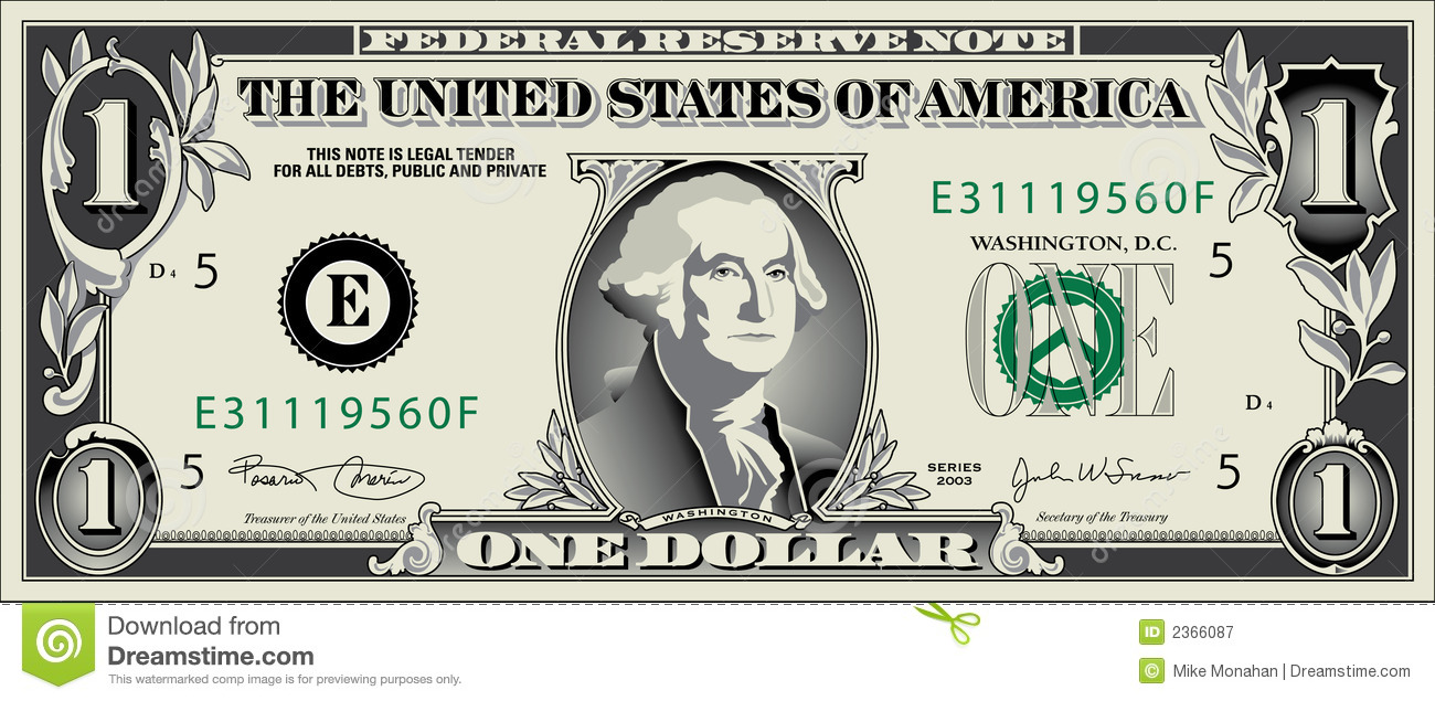 Us currency clipart free vector freeuse download Dollar Bill Clip Art & Dollar Bill Clip Art Clip Art Images ... vector freeuse download