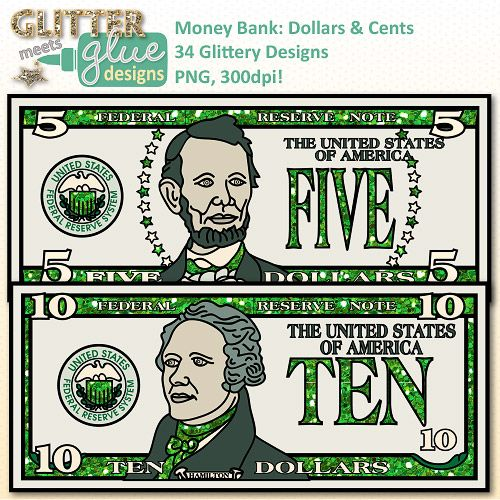 Us currency clipart free clip freeuse download Us Currency Clip Art – Clipart Free Download clip freeuse download