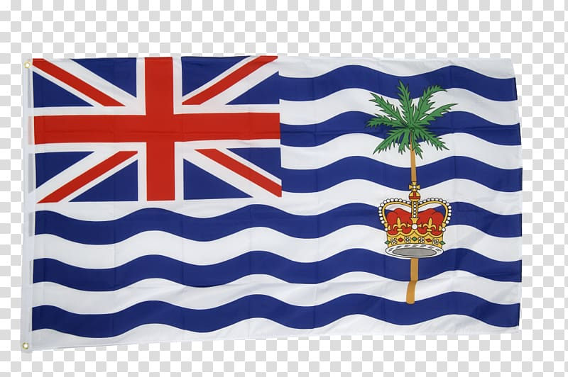 Us flag and ocean clipart transparent stock Flag of the British Indian Ocean Territory United States ... transparent stock