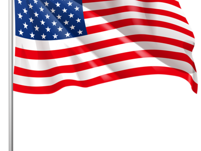 Us flag clip art banner royalty free library American Flag Clip Art Images - Alternative Clipart Design • banner royalty free library
