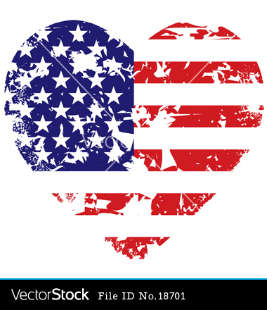 Us flag clipart free picture freeuse stock American flag clipart free - ClipartFest picture freeuse stock