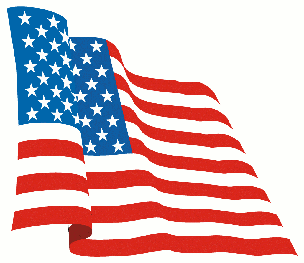 Us flag clipart png clip freeuse download Usa flag clipart gif - ClipartFest clip freeuse download
