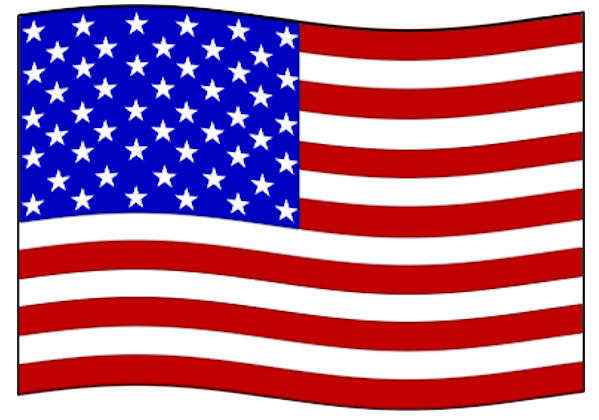 Us flag clipart png banner royalty free library Usa flag clipart png - ClipartFest banner royalty free library