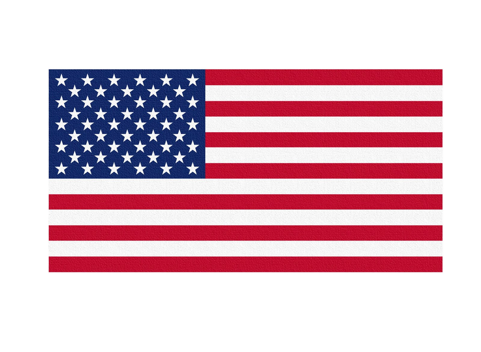 Us flag clipart vector banner free American flag clip art vector - ClipartFest banner free