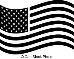 Us flag clipart vector png free library American flag Clipart Vector and Illustration. 30,119 American ... png free library