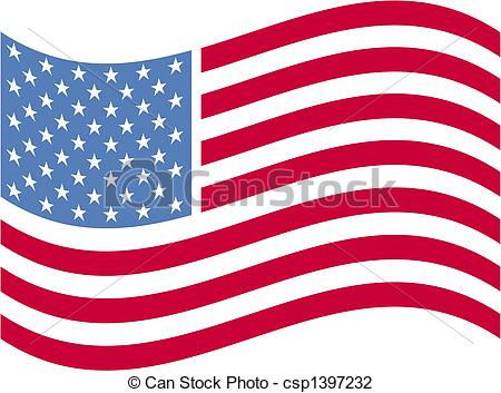 Us flag clipart vector jpg royalty free download American flag Clipart Vector and Illustration. 30,119 American ... jpg royalty free download
