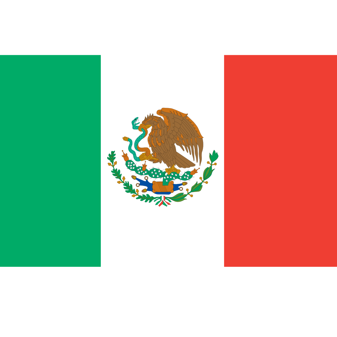 Us flag mexian flag clipart png library download Mexico Flag Clip Art & Mexico Flag Clip Art Clip Art Images ... png library download