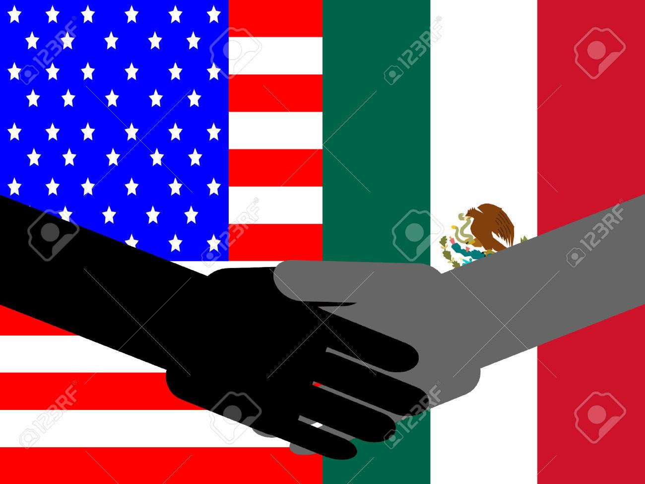 Us flag mexian flag clipart vector royalty free download Us flag mexian flag clipart - ClipartFest vector royalty free download