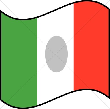 Us flag mexian flag clipart picture black and white Mexico Flag Clip Art & Mexico Flag Clip Art Clip Art Images ... picture black and white