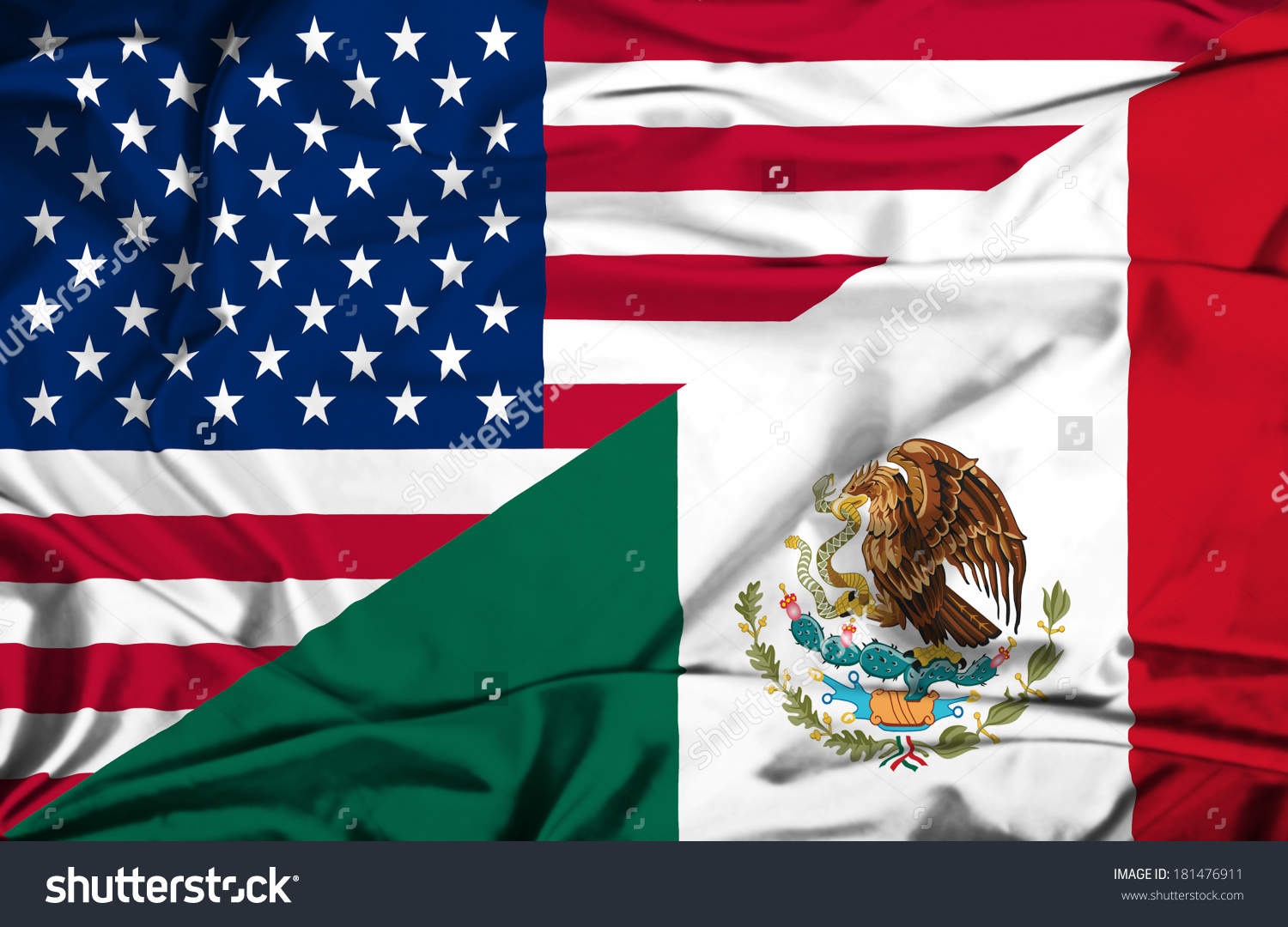 Us flag mexian flag clipart picture free download Mexican american flag clipart - ClipartFest picture free download