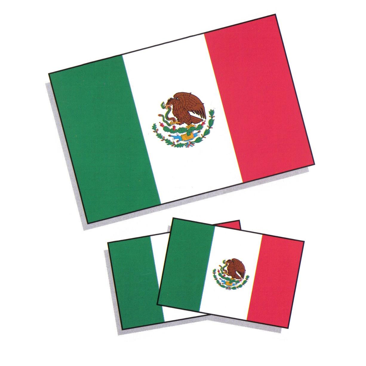 Us flag mexian flag clipart graphic transparent Mexican american flag clipart - ClipartFest graphic transparent