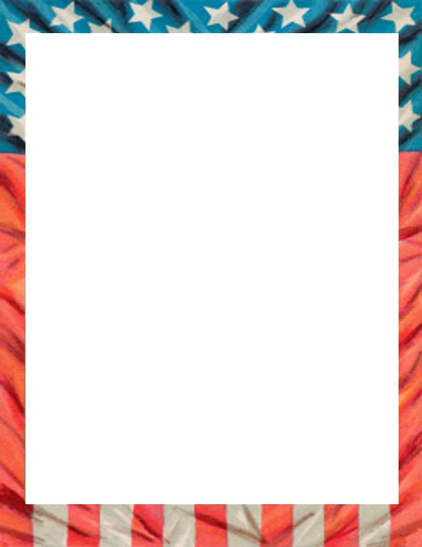 Us flag page clipart border banner stock Free Flag Border Cliparts, Download Free Clip Art, Free Clip ... banner stock