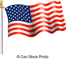 Us flag pole clipart svg freeuse library Flag pole Illustrations and Clip Art. 12,165 Flag pole royalty ... svg freeuse library