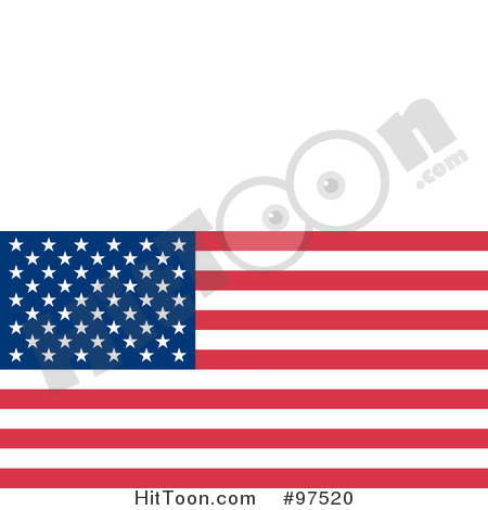 Us flag stripes clipart picture royalty free American flag clipart with soldiers in stripes - ClipartFest picture royalty free