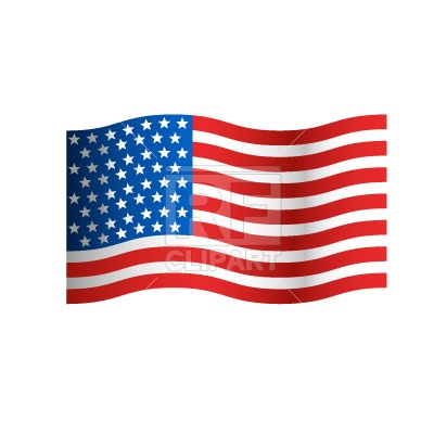 Us flag stripes clipart svg freeuse library Stars and Stripes, USA flag Vector Image #195 – RFclipart svg freeuse library