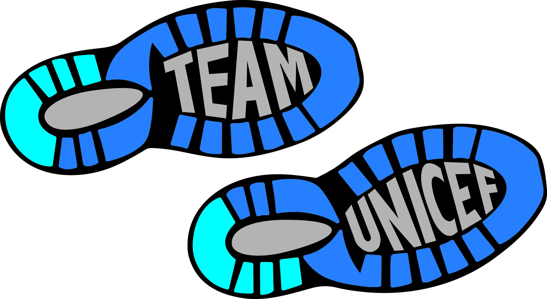 Us fund for unicef clipart clip stock Team UNICEF 2017 NYC Marathon | UNICEF USA clip stock
