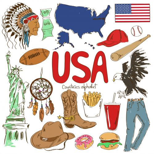 Us geography clip art clip art royalty free download 17 Best images about Geography for Kids on Pinterest | Clip art ... clip art royalty free download