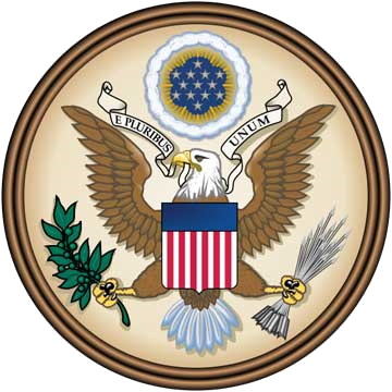 Us government clip art svg royalty free U S Government Seal Clipart svg royalty free
