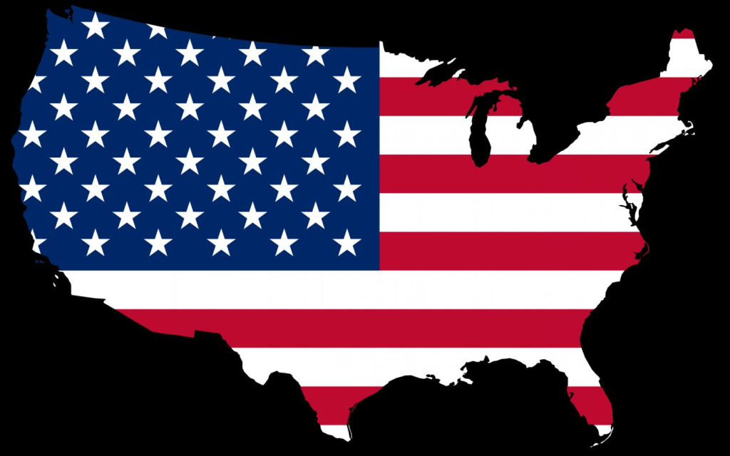 Us map flag clipart image download Usa Flag Vector | Free Download Clip Art | Free Clip Art | on ... image download