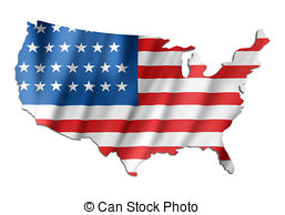 Us map flag clipart clip art black and white download Usa map flag us map flag american flag map usa flag map ... clip art black and white download